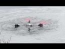 🚁Квадрокоптер летает под водой 🌊 ! Защита с Ultra Ever Dry. Супер водоотталкивающие покрытие ⛔🌧!