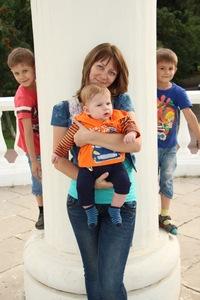 Диана Шихова