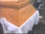 Похороны героя евромайдана. Запись  прямая трансляция с телеканала MTV. Evromaydana heros funeral. Record live broadcast of the MTV