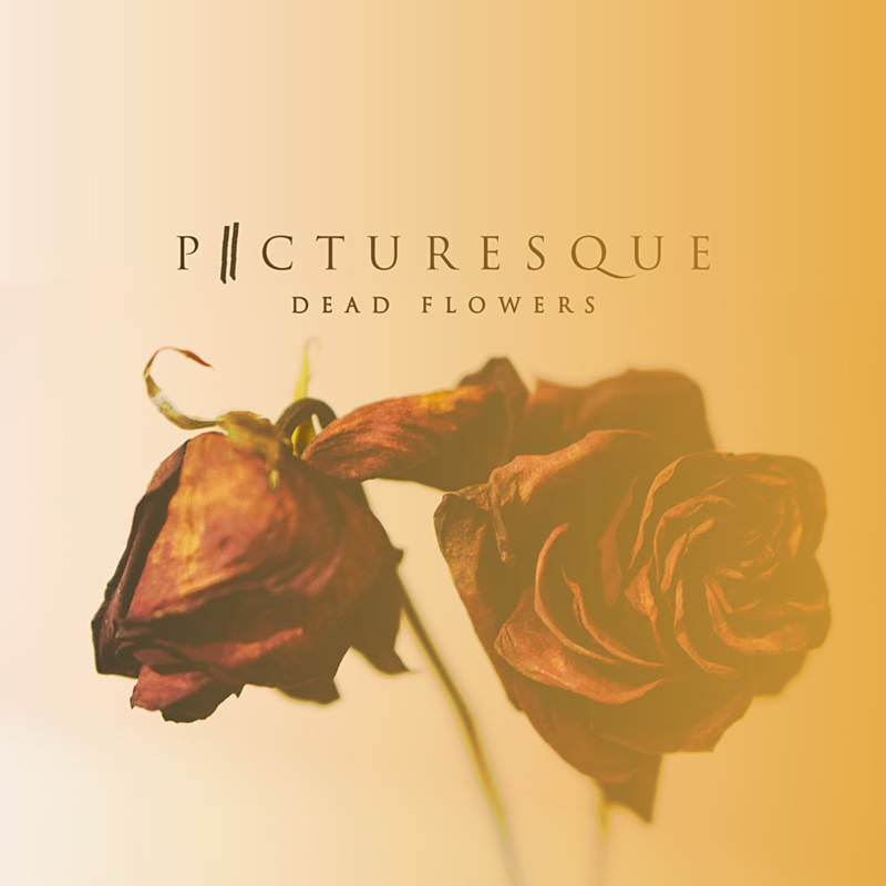 Picturesque - Dead Flowers [single] (2018)