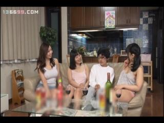Hazuki Nozomi, Kururugi Mikan, Sakura Chinami, Mizushima Arisu, Kaise Anju 1