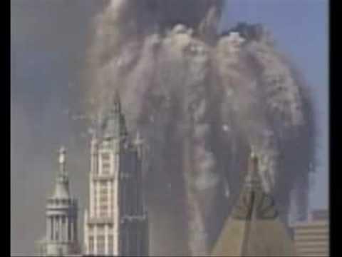 9-11 SOBREVIVIENTE HABLA (DEMOLICION PLANEADA DE TORRES GEMELAS) 3/5