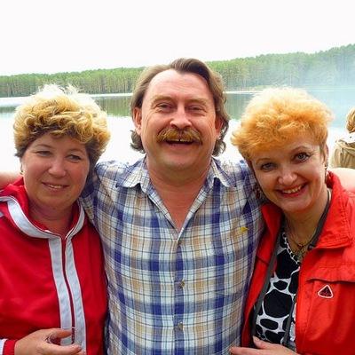 Waldemar Voos, 13 июля 1999, Томск, id208041545
