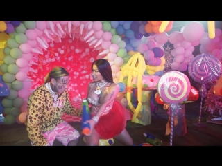 6ix9ine, Nicki Minaj, Murda Beatz - FEFE (Official Music Video)