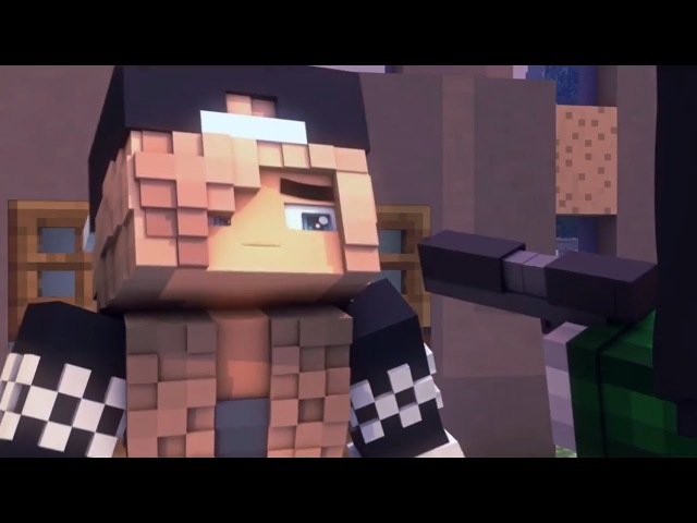 BEST TOP 27 MINECRAFT INTRO ANIMATIONS 2017 ENDER PEARL COMBO