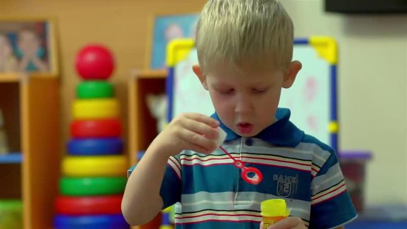 Практика модернизации: видео экскурсии в три дома ребенка РФ