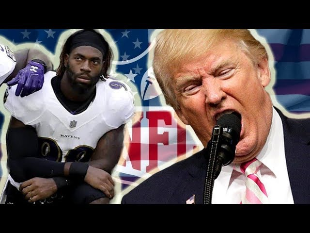 'Take a Knee' is Total Bullsh*t