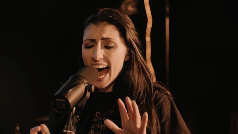 UNLEASH THE ARCHERS - Awakening (Full Band Playthrough Video) _ Napalm Records