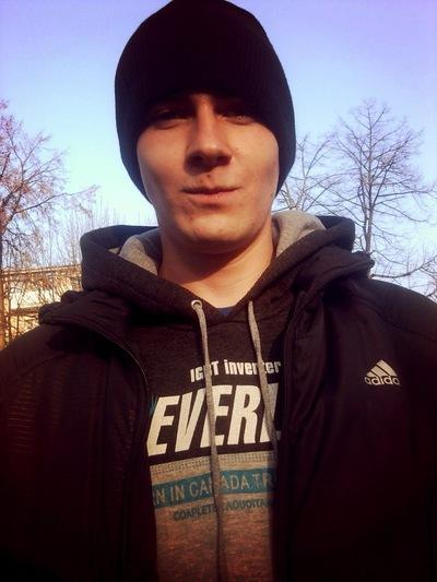 Виталий Панченко, 25 апреля , Миргород, id137643508