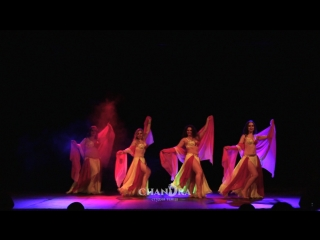 Chandra show: Elixir. Магний.