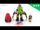 LEGO Hero Factory Review: Rocka Crawler