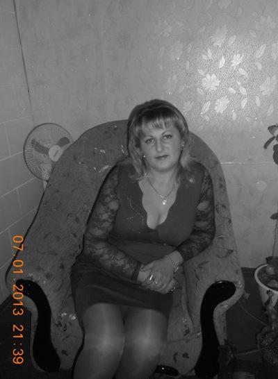 Валентина Шуляр, 10 июня 1984, Архангельск, id200522426