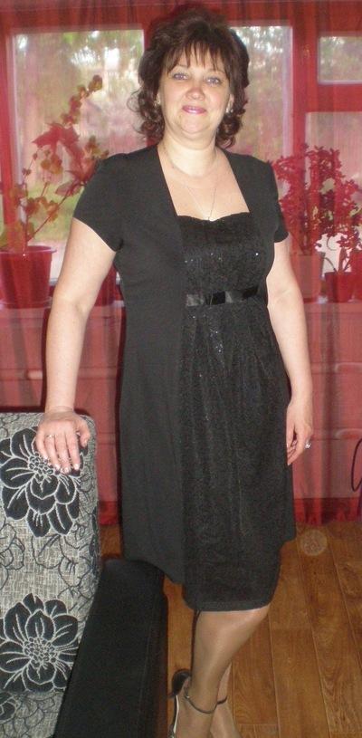 Наталья Зубарева, 29 ноября , Слободской, id133461125