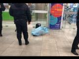 На шопинг за смертью. В ТЦ Dana Mall в Минске погибла 20-летняя девушка