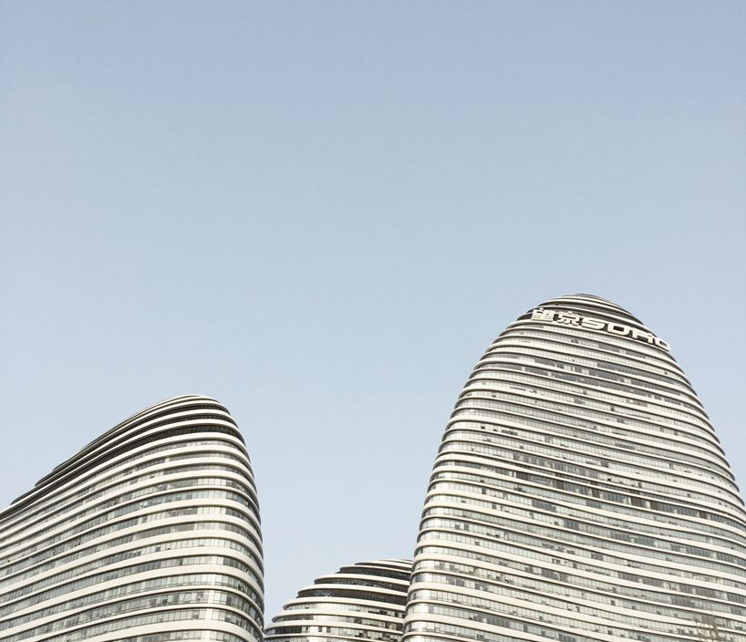 Kris Provoost documents China's most flamboyant architectural icons