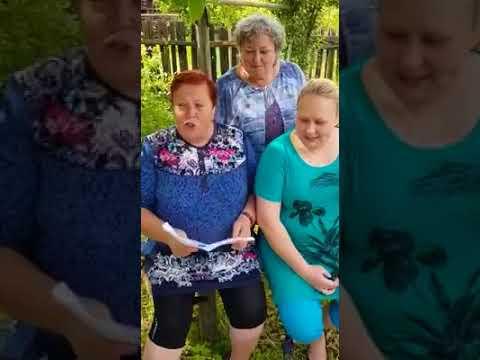 Анекдот про женскую консультацию от бабушки