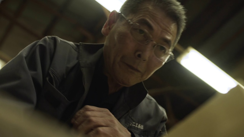 Traditional Japanese carpenter/Interview - IS JAPAN COOL? CRAFTSMANSHIP(数寄屋大工)
