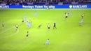 Santi Cazorla Dribbling Skills Vs Man City! 19/01/15