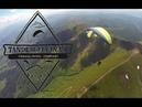 Польоти на параплані Пилипець Боржава TandemFly Карпати FlyBorzhava