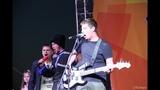 Третий рок-фестиваль казачьей песни