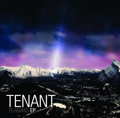 Tenant - Planaris [EP] (2012)