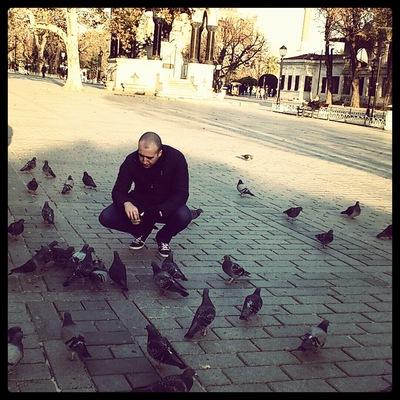 Ahmed Emara, 5 января , Нижний Новгород, id81330856