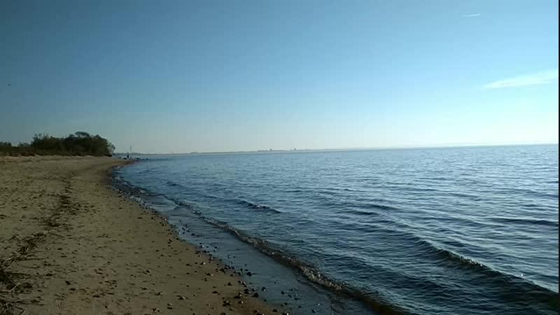 о.Котлин, Финский залив