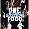 >> HAVE FUN 1D| One Direction| FOOD