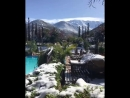 Luxury Hotel / Kasbah Tamadot in the Atlas Mountains!
