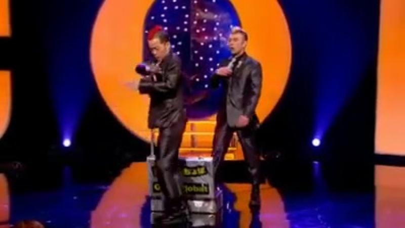 2011 in en komik ikilisi ,şiddetle tavsiye edilir.) [hq]