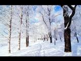Зима,зима (Вячеслав Малежик - автор слов неизвестен)