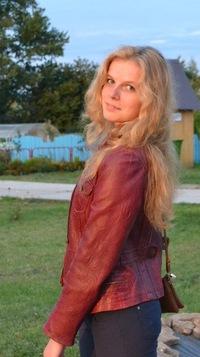 Анна Пирогова, 7 июня 1995, Шаховская, id125906041