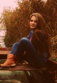 Елена Курлович, 25 августа 1989, Ульяновск, id140239368