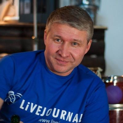 Геннадий Михайлов