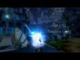 Anjou FFA Assassin Aion 4.3 PVP