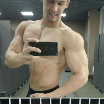 Дмитрий Чернояров