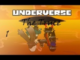 Underverse Перемирие Часть 1 (Озвучка)