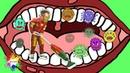 Brush teeth song and Super boy Xavi   Pretend play Children's song nursery rhymes for kids