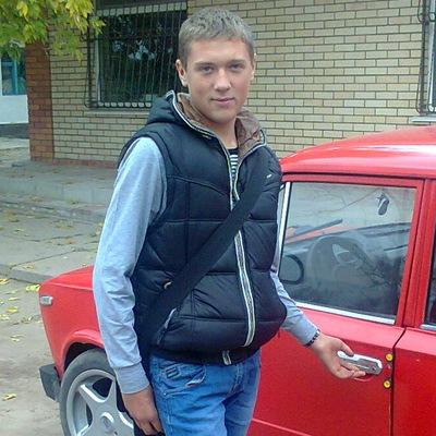 Серый Осьмухин, 17 мая , Волгоград, id155007839