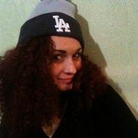 Виктория Ризныченко