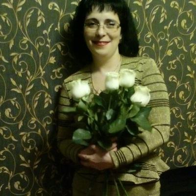 Оксана Буранова