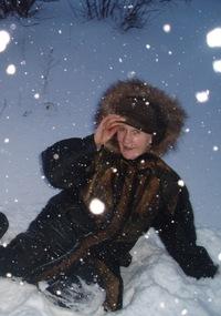 Терещенко Нина