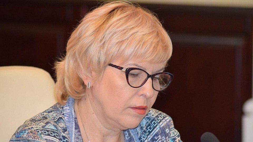 Татьяна Загородняя