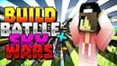 Vime World Build Battle SKY WARS НОВОЕ РАСПИСАНИЕ ВИДЕО