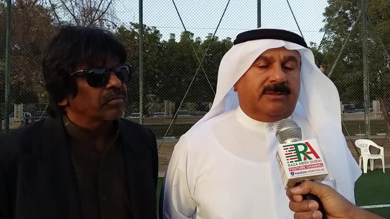 Original Labour Sports Festival Sharjah 2019