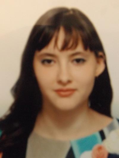 Мирослава Савченко, 9 августа 1988, Червоноград, id223171898