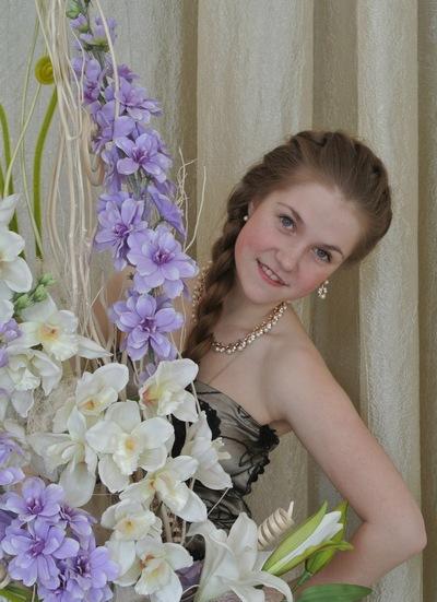 Вика Кочекова, 8 мая 1995, Комсомольск-на-Амуре, id93032376