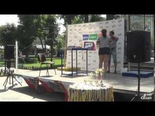 o1.ua - Финал открытого турнира по армспорту «Битва Титанов» (2 день, часть 1-я)
