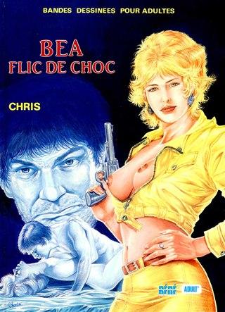 Bea Flic de Choc