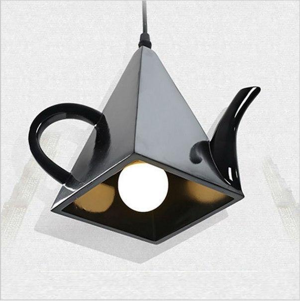 Светильники Безумное чаепитие -